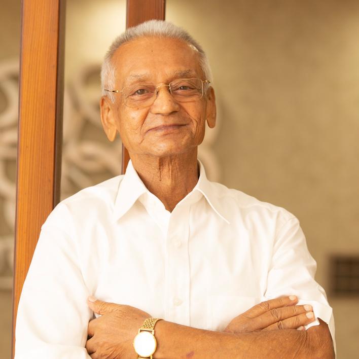 Prabhat Kumar Halder