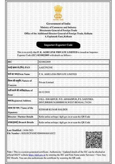 ed-IEC_-P-K-Agri-Link-Pvt-Ltd
